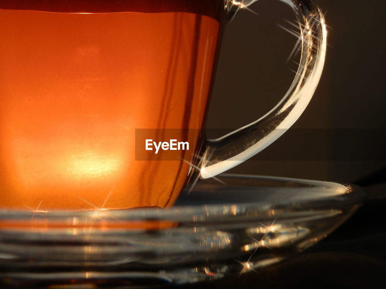 close-up, no people, table, food and drink, water, indoors, illuminated, black background, freshness, day