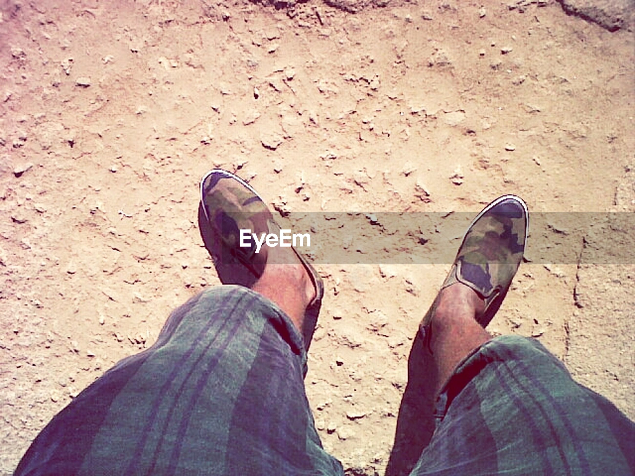 low section, shoe, human leg, standing, personal perspective, human body part, jeans, outdoors, lifestyles, one person, day, men, one man only, adults only, close-up, only men, adult, people