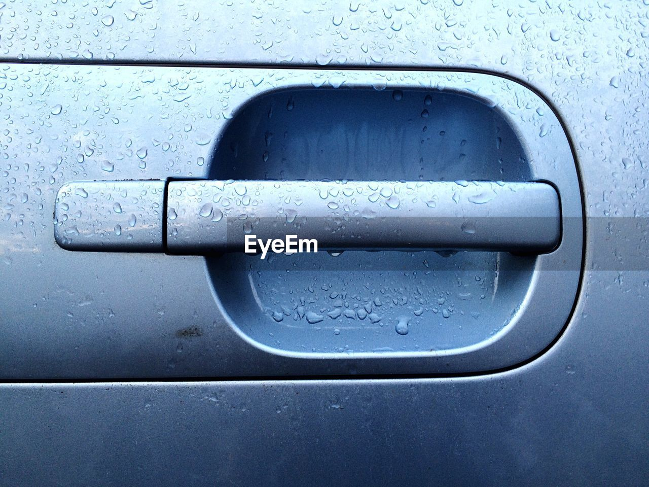 drop, wet, backgrounds, rain, full frame, close-up, water, no people, raindrop, window, blue, day, outdoors