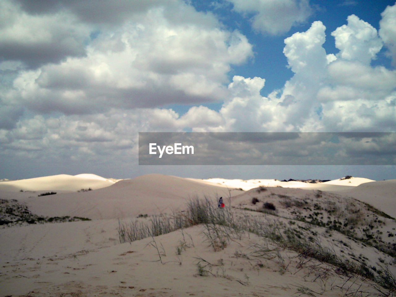 nature, sky, tranquility, scenics, cloud - sky, beauty in nature, landscape, tranquil scene, outdoors, snow, winter, day, cold temperature, mountain, no people, sand dune