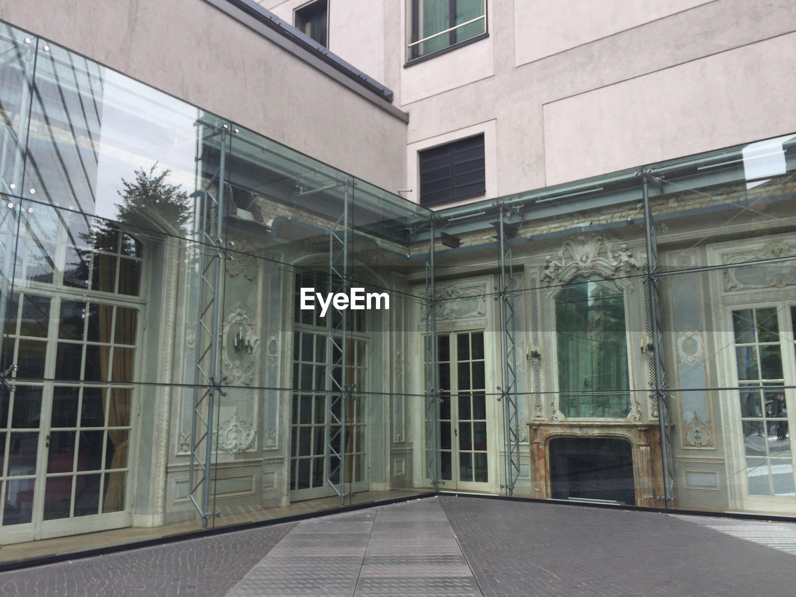 Memorial at sheraton berlin grand hotel esplanade