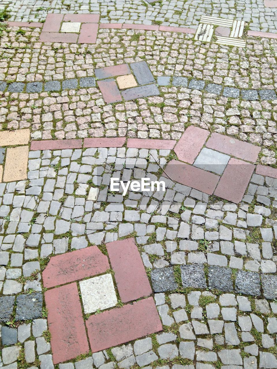 cobblestone, variation, arrangement, geometry, no people, day, outdoors