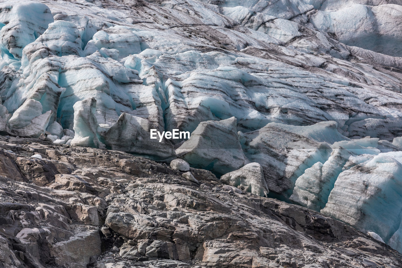 environment, ice, landscape, glacier, cold temperature, nature, winter, day, frozen, snow, no people, rock, beauty in nature, full frame, outdoors, non-urban scene, scenics - nature, rock - object, solid, eroded, purity