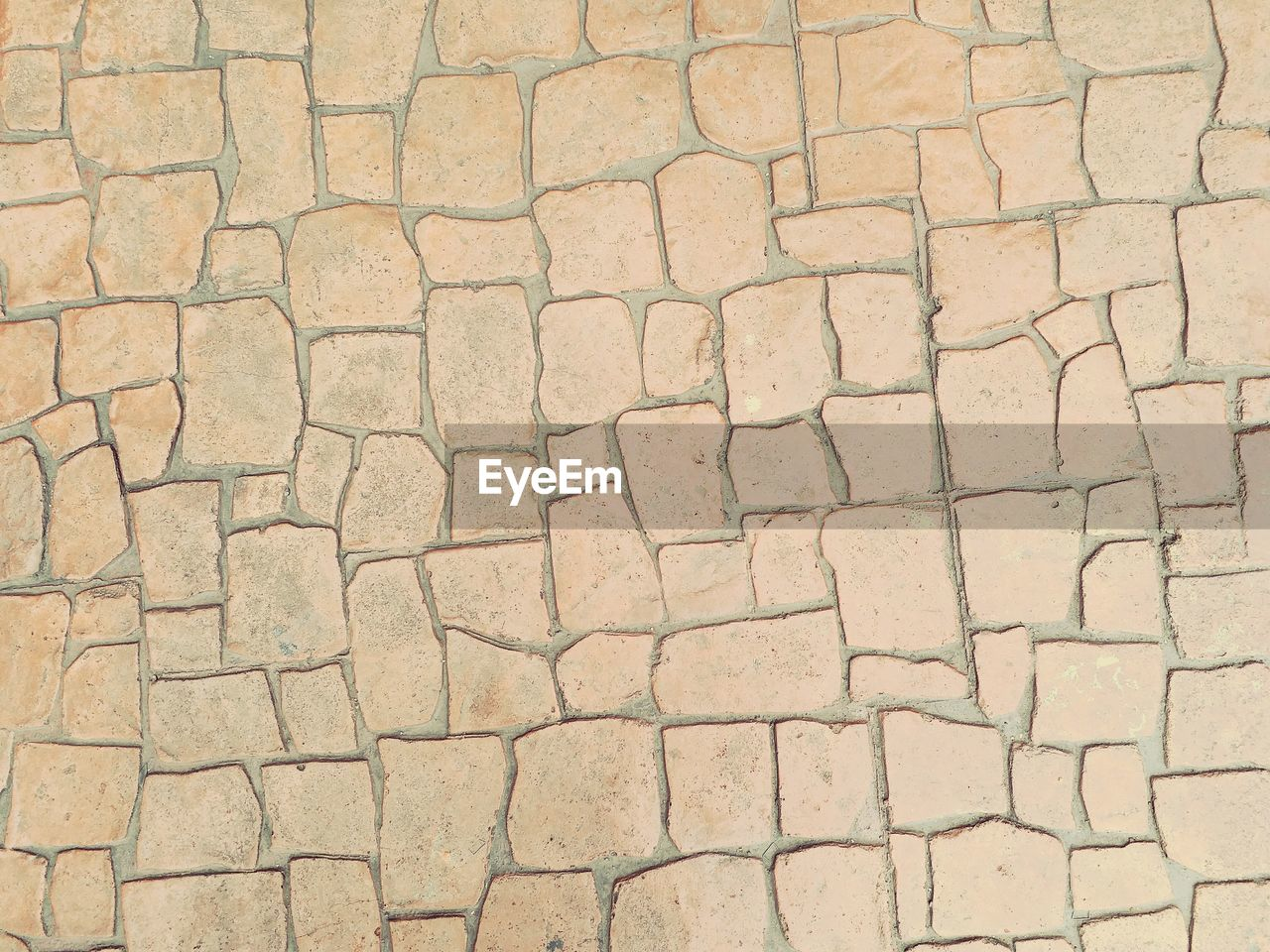 full frame, backgrounds, pattern, no people, day, repetition, textured, high angle view, built structure, outdoors, street, flooring, directly above, footpath, nature, architecture, paving stone, tile, close-up, stone material, arid climate
