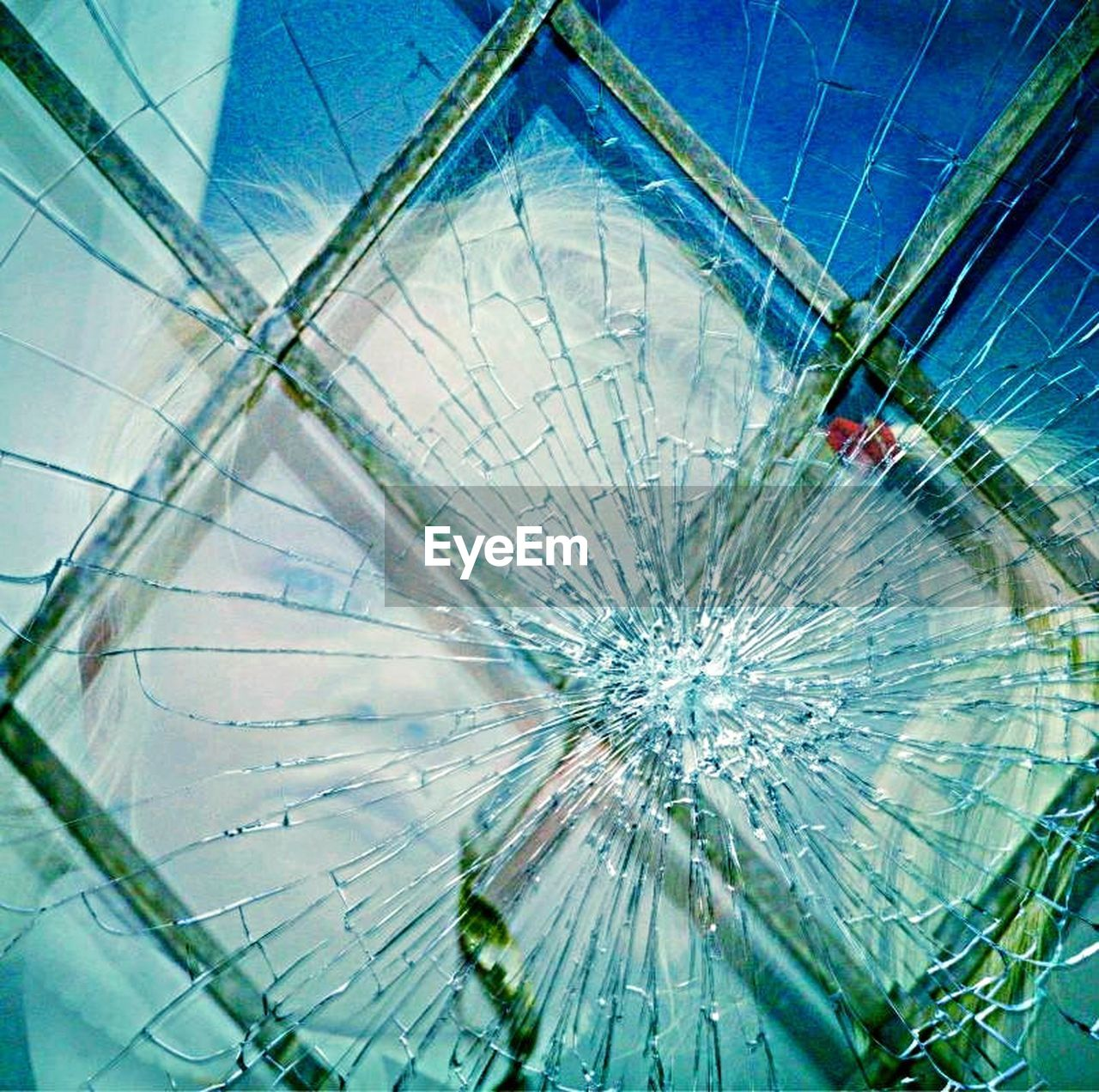 glass - material, window, breaking, cracked, backgrounds, destruction, damaged, crime, burglary, crime scene, city, no people, day