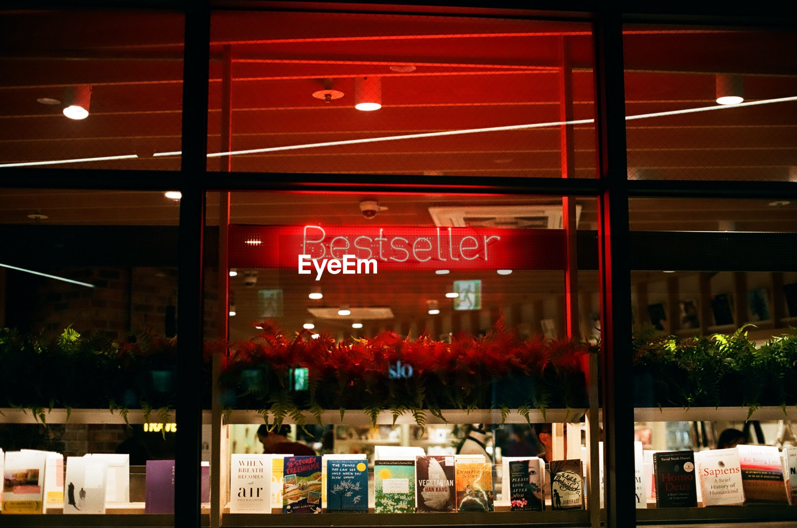 retail, store, text, consumerism, night, illuminated, choice, communication, indoors, business, no people, architecture, neon, supermarket
