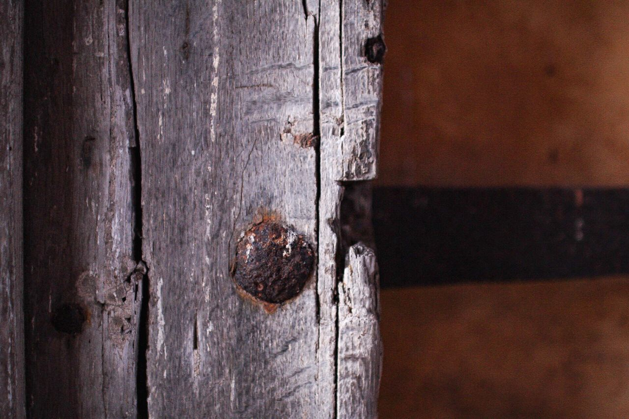 wood - material, door, weathered, close-up, textured, rusty, no people, day, outdoors