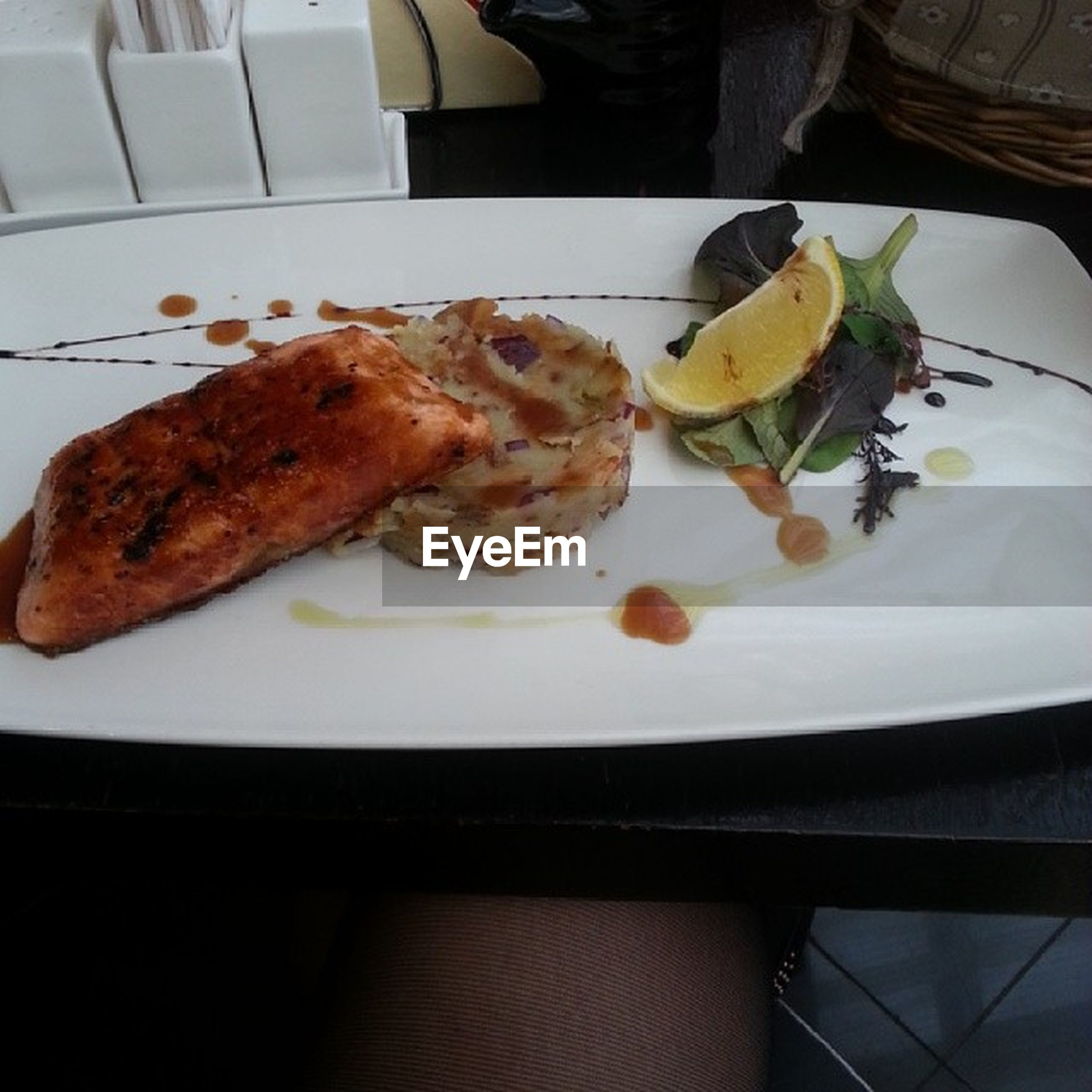 food and drink, food, freshness, ready-to-eat, indoors, plate, still life, meal, serving size, meat, table, close-up, healthy eating, indulgence, fork, high angle view, served, bread, fried