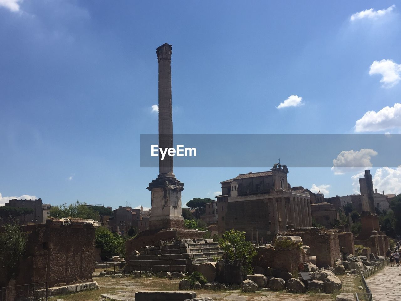 history, ancient, old ruin, the past, sky, ancient civilization, outdoors, architecture, site, day, no people