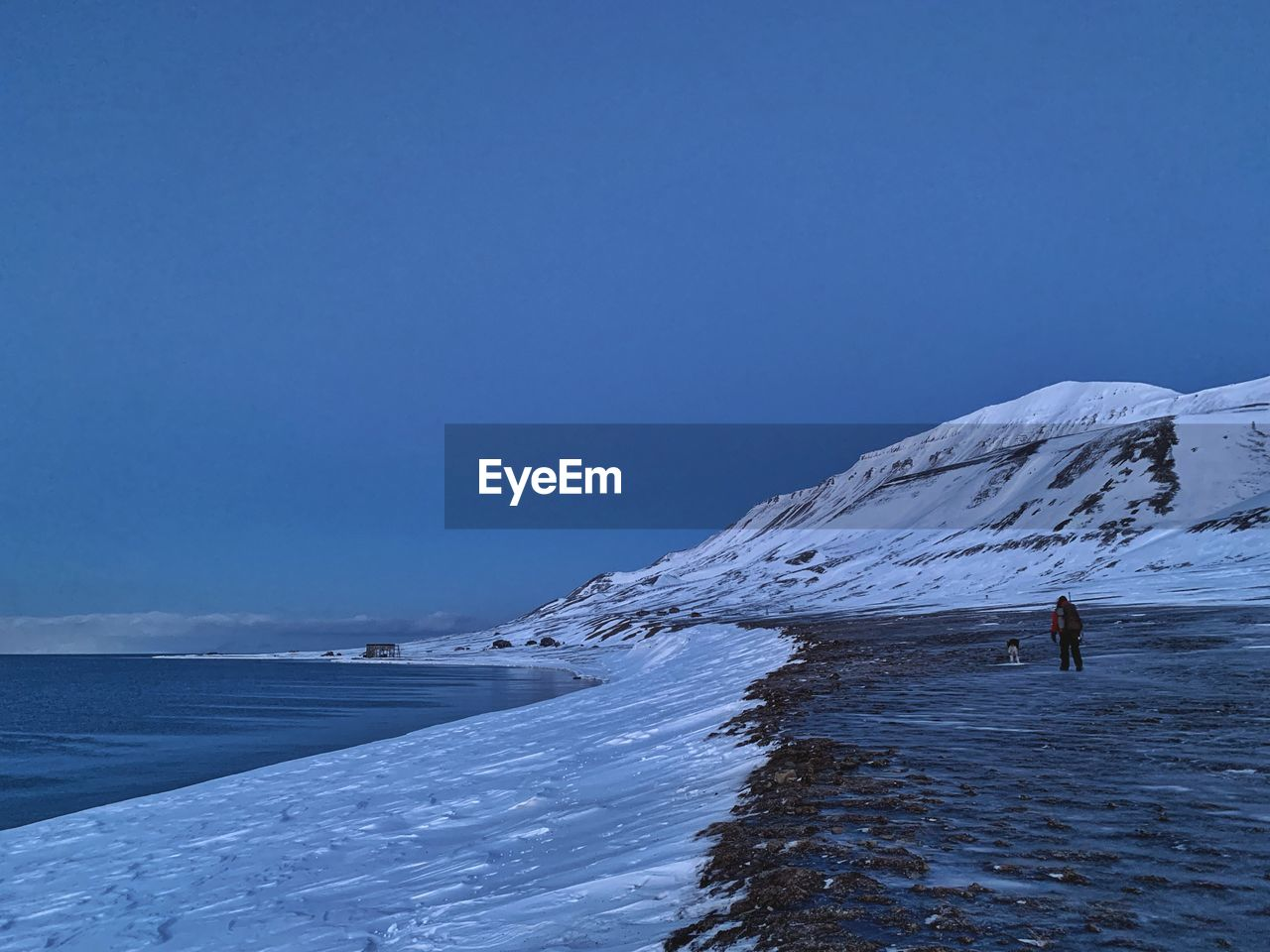 Photo taken in Longyearbyen, Svalbard and Jan Mayen Islands