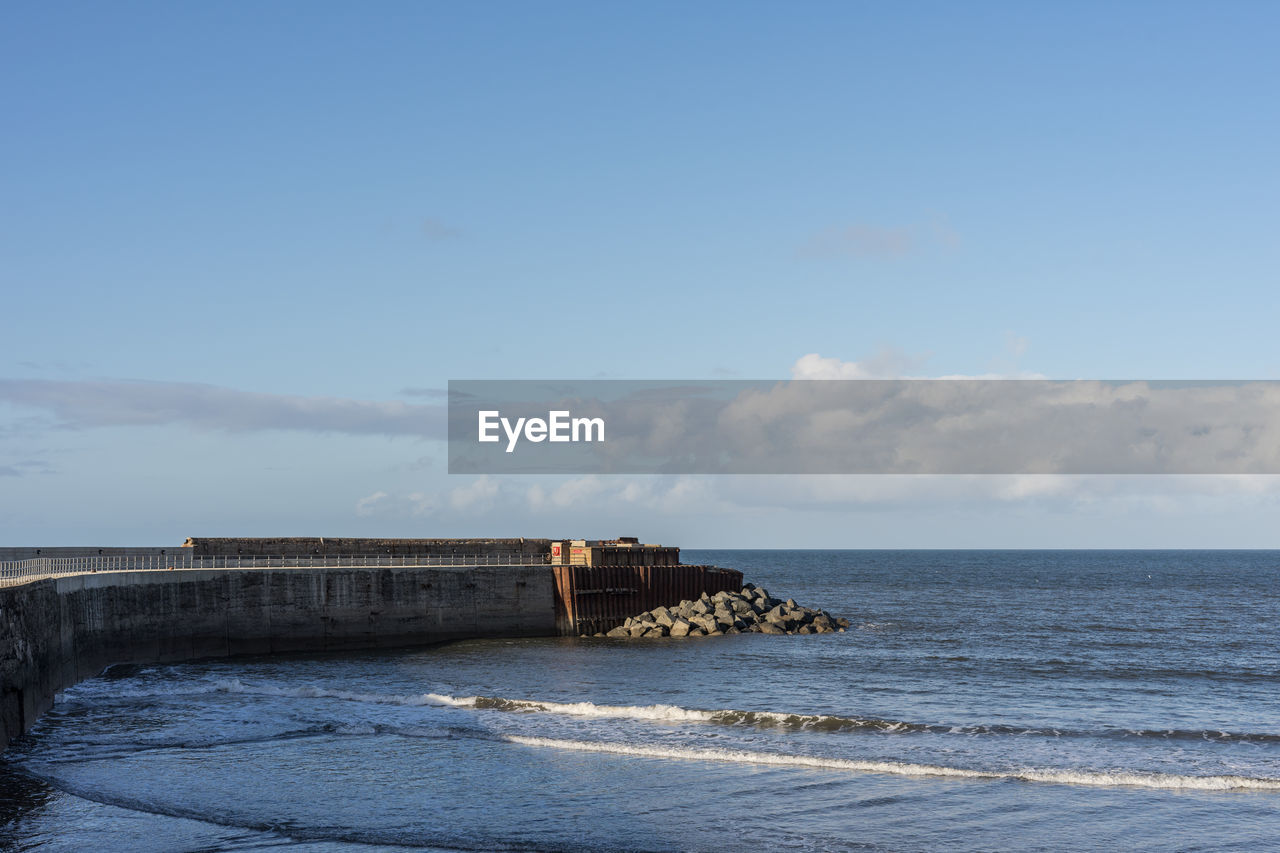 sea, water, sky, scenics - nature, motion, land, horizon, horizon over water, beach, beauty in nature, wave, nature, day, cloud - sky, sport, outdoors, no people, waterfront, idyllic, power in nature, flowing water
