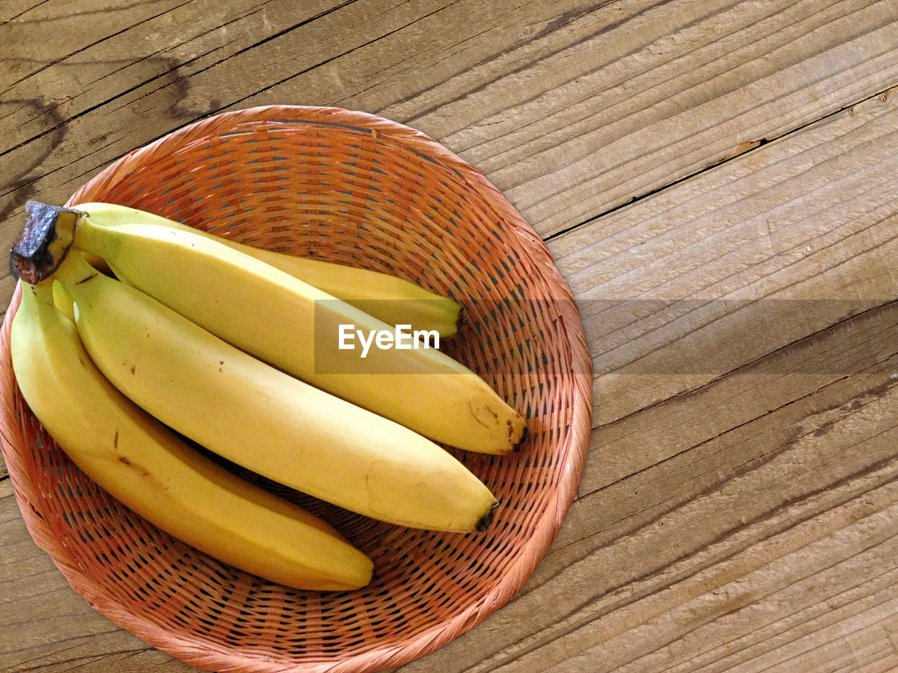 basket, food and drink, fruit, freshness, high angle view, table, food, healthy eating, no people, day, indoors, close-up