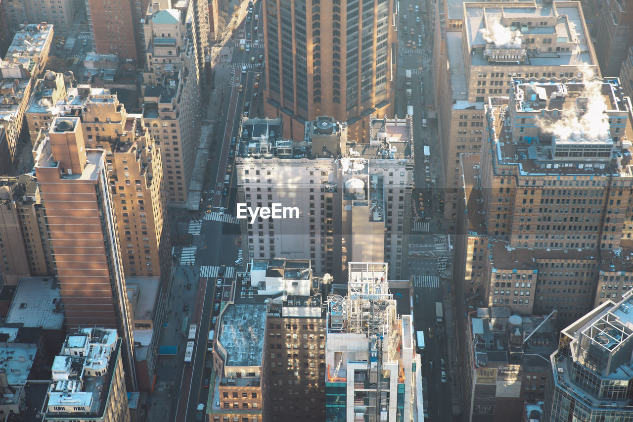 architecture, city, skyscraper, building exterior, cityscape, tall, skyline, built structure, downtown, travel destinations, aerial view, no people, growth, outdoors, day, modern