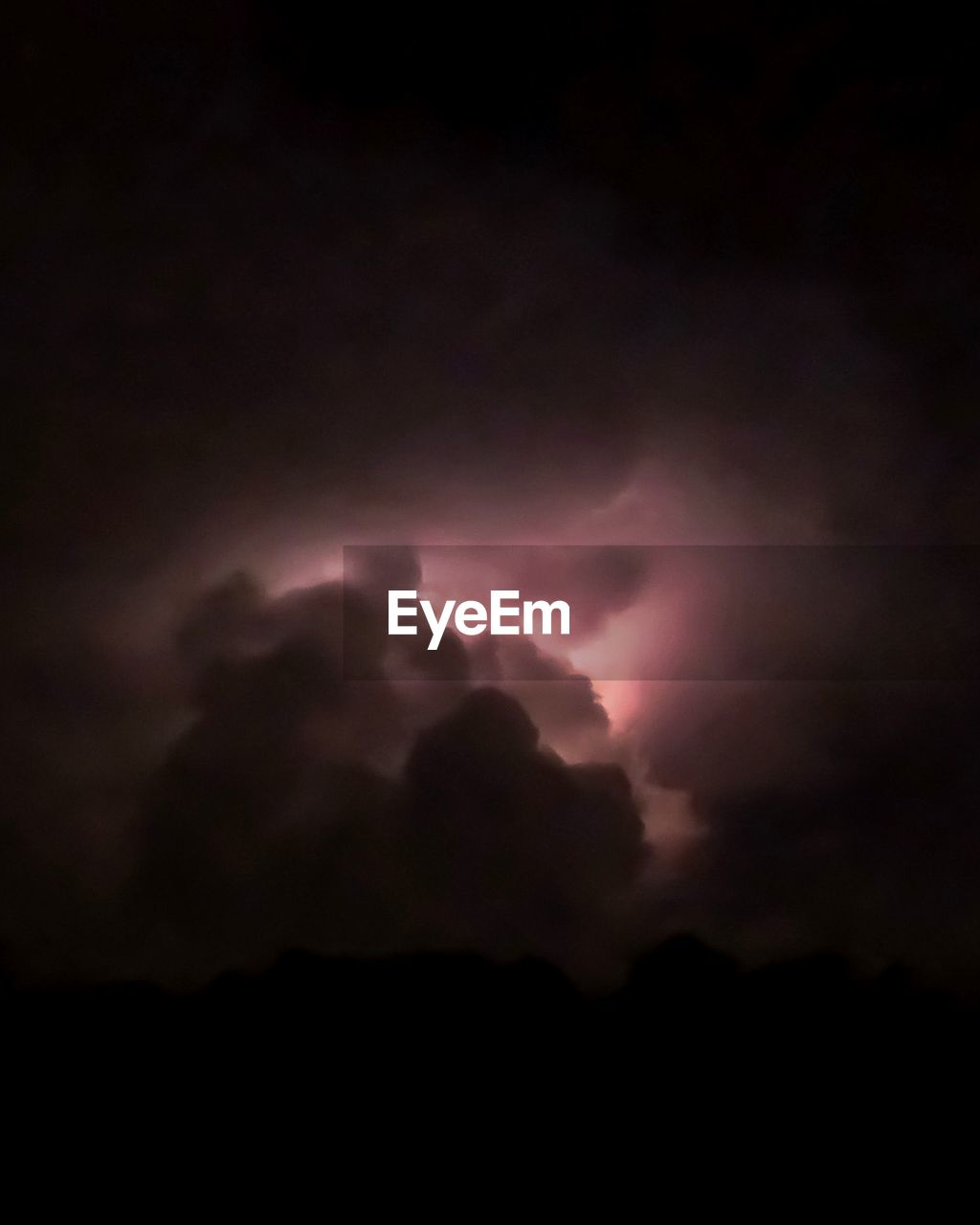 nature, beauty in nature, sky, cloud - sky, scenics, silhouette, tranquility, majestic, dramatic sky, tranquil scene, weather, no people, outdoors, sunset, sky only, moon, storm cloud, night, lightning, thunderstorm, space, astronomy