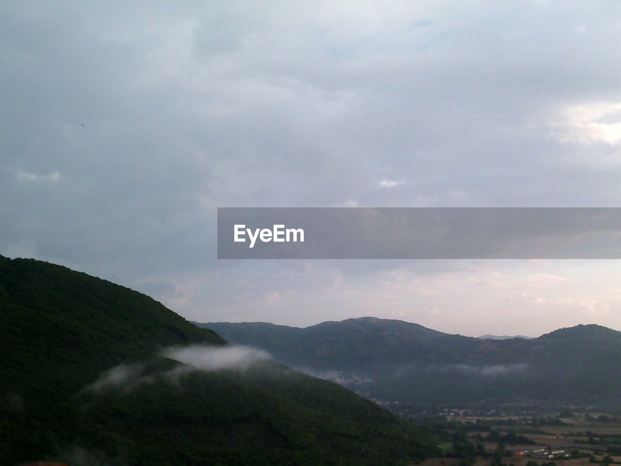 mountain, nature, sky, beauty in nature, tranquility, no people, scenics, tranquil scene, outdoors, cloud - sky, landscape, day