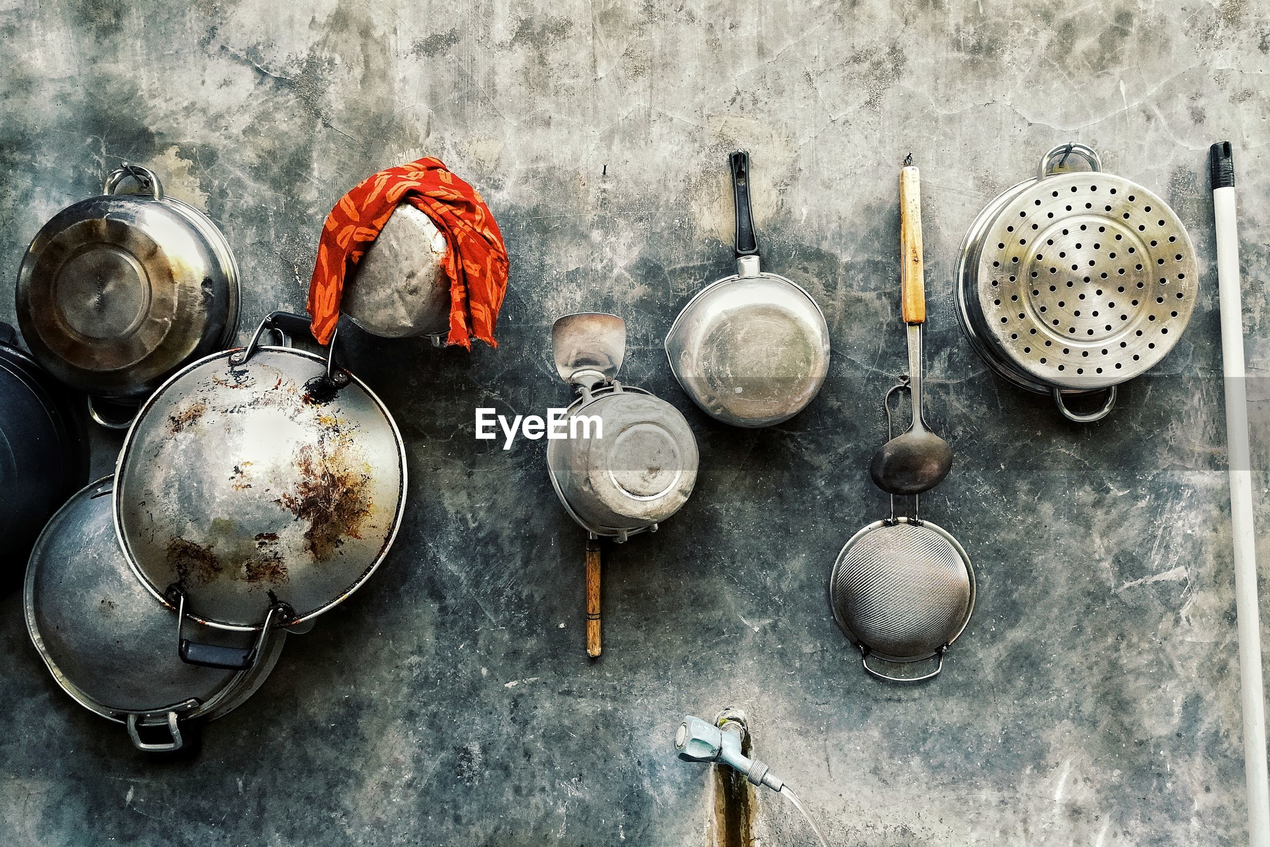 Cooking ware