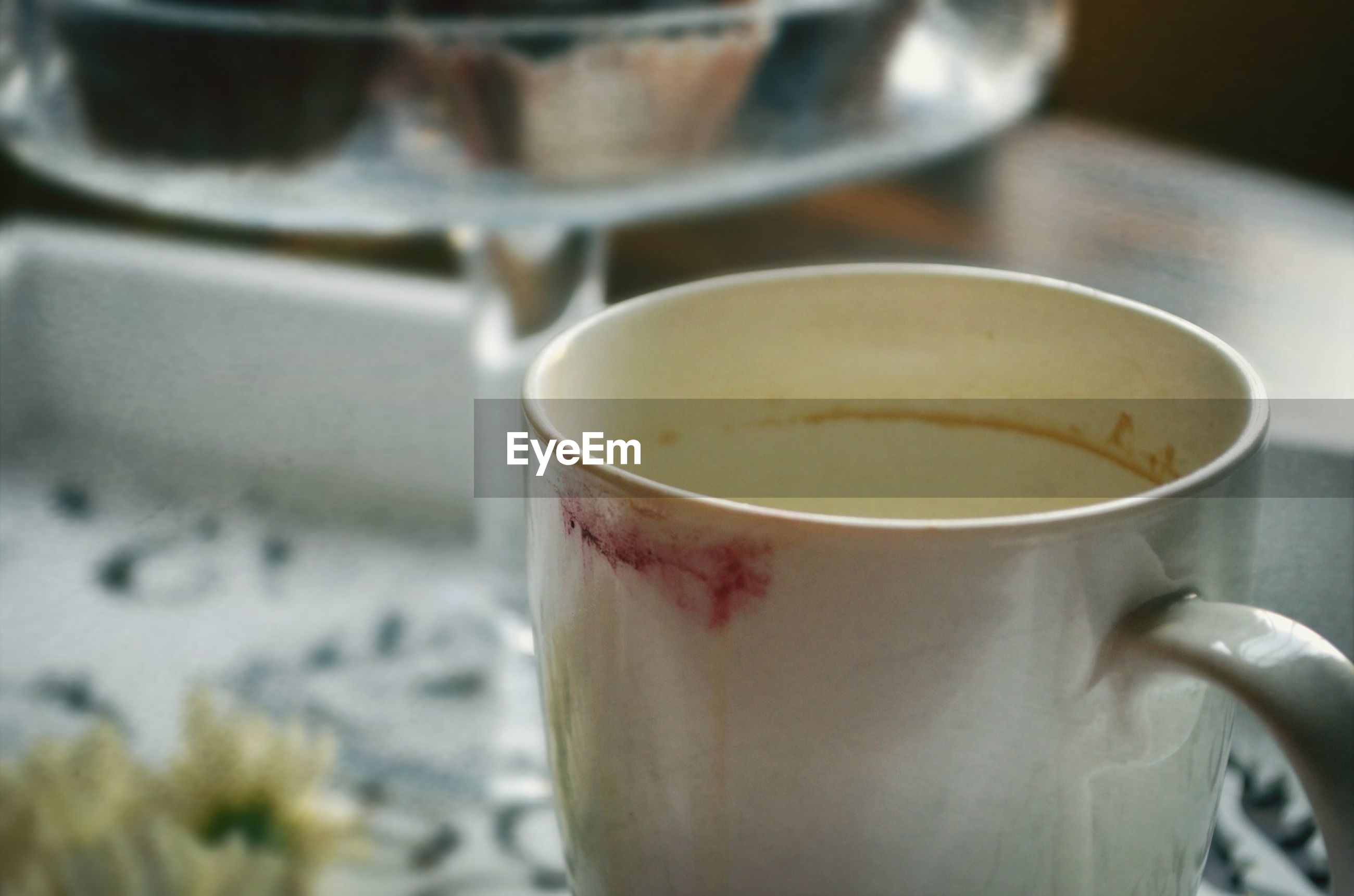 drink, refreshment, food and drink, indoors, coffee cup, close-up, still life, table, coffee - drink, freshness, focus on foreground, saucer, cup, coffee, frothy drink, selective focus, beverage, no people, spoon, tea cup
