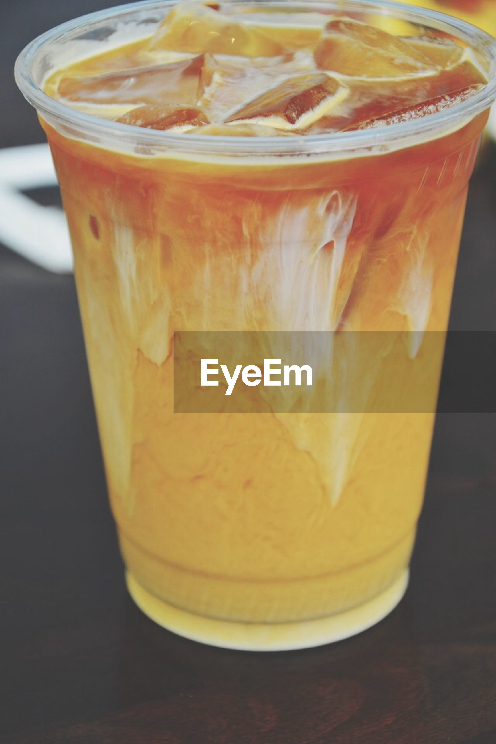 food and drink, drink, refreshment, indoors, freshness, table, still life, close-up, drinking glass, healthy eating, food, no people, glass - material, frothy drink, coffee cup, high angle view, focus on foreground, coffee - drink, beverage, slice