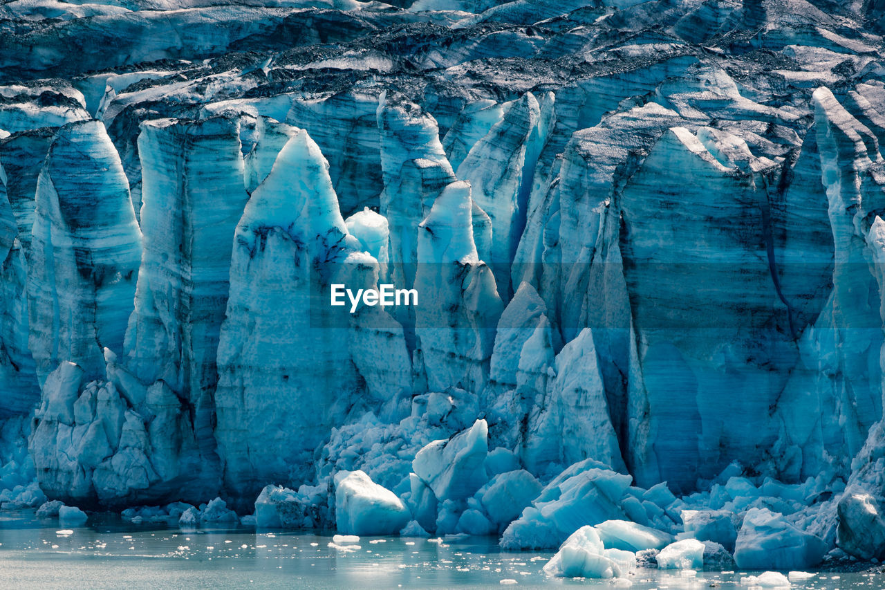ice, cold temperature, frozen, water, glacier, winter, nature, blue, snow, environment, sea, landscape, polar climate, beauty in nature, climate change, no people, geology, non-urban scene, outdoors, melting, eroded