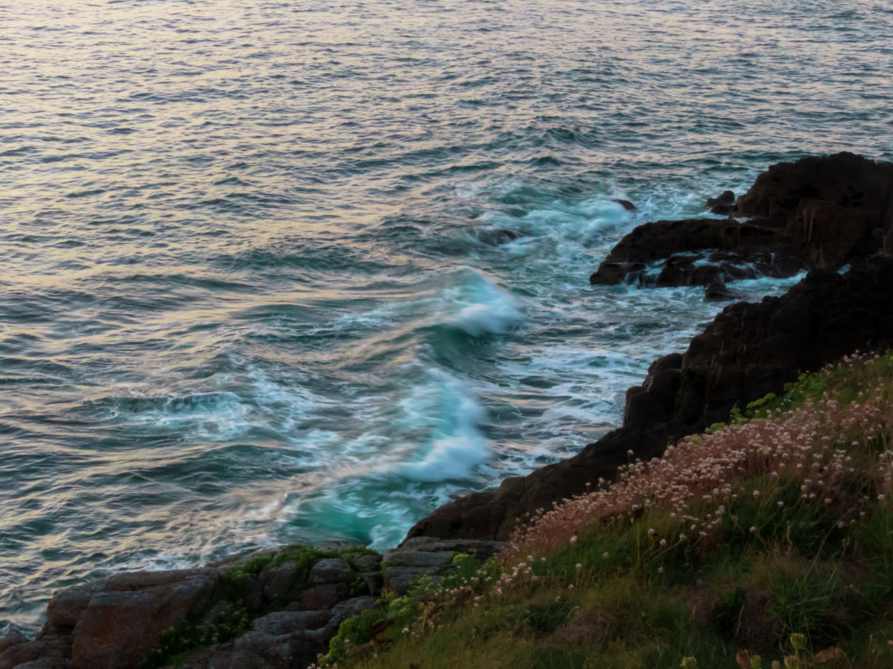sea, nature, wave, water, no people, outdoors, beauty in nature, day, sky
