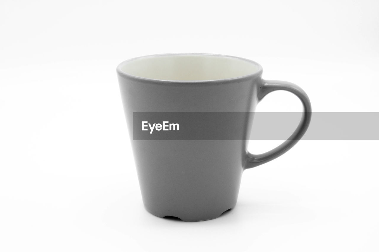 cup, mug, white background, studio shot, drink, still life, food and drink, refreshment, indoors, coffee cup, cut out, copy space, close-up, coffee, no people, single object, white color, coffee - drink, ceramics, hot drink, tea cup, crockery, non-alcoholic beverage