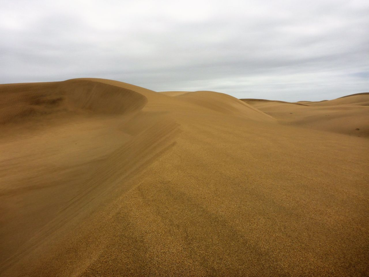 scenics - nature, landscape, environment, sky, cloud - sky, desert, land, tranquility, beauty in nature, tranquil scene, sand, non-urban scene, climate, arid climate, remote, sand dune, horizon over land, day, no people, nature, atmospheric, rolling landscape