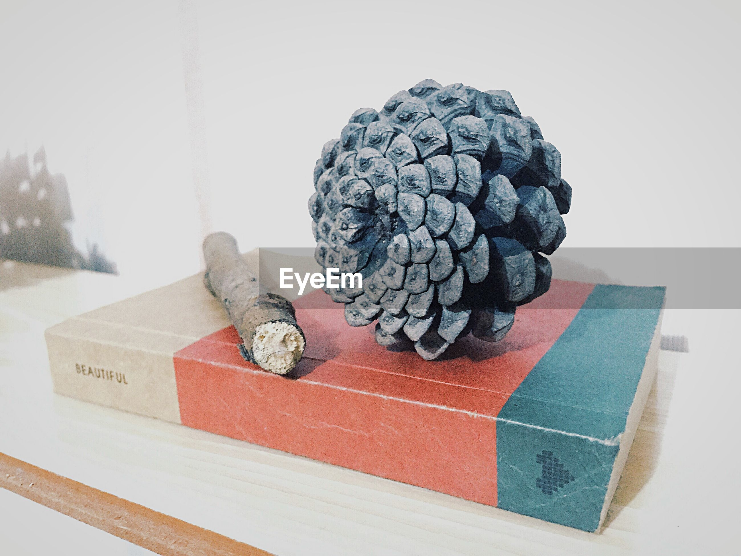art and craft, art, creativity, still life, human representation, close-up, indoors, craft, white background, sculpture, no people, animal representation, stack, table, shape, wood - material, high angle view, day, pattern