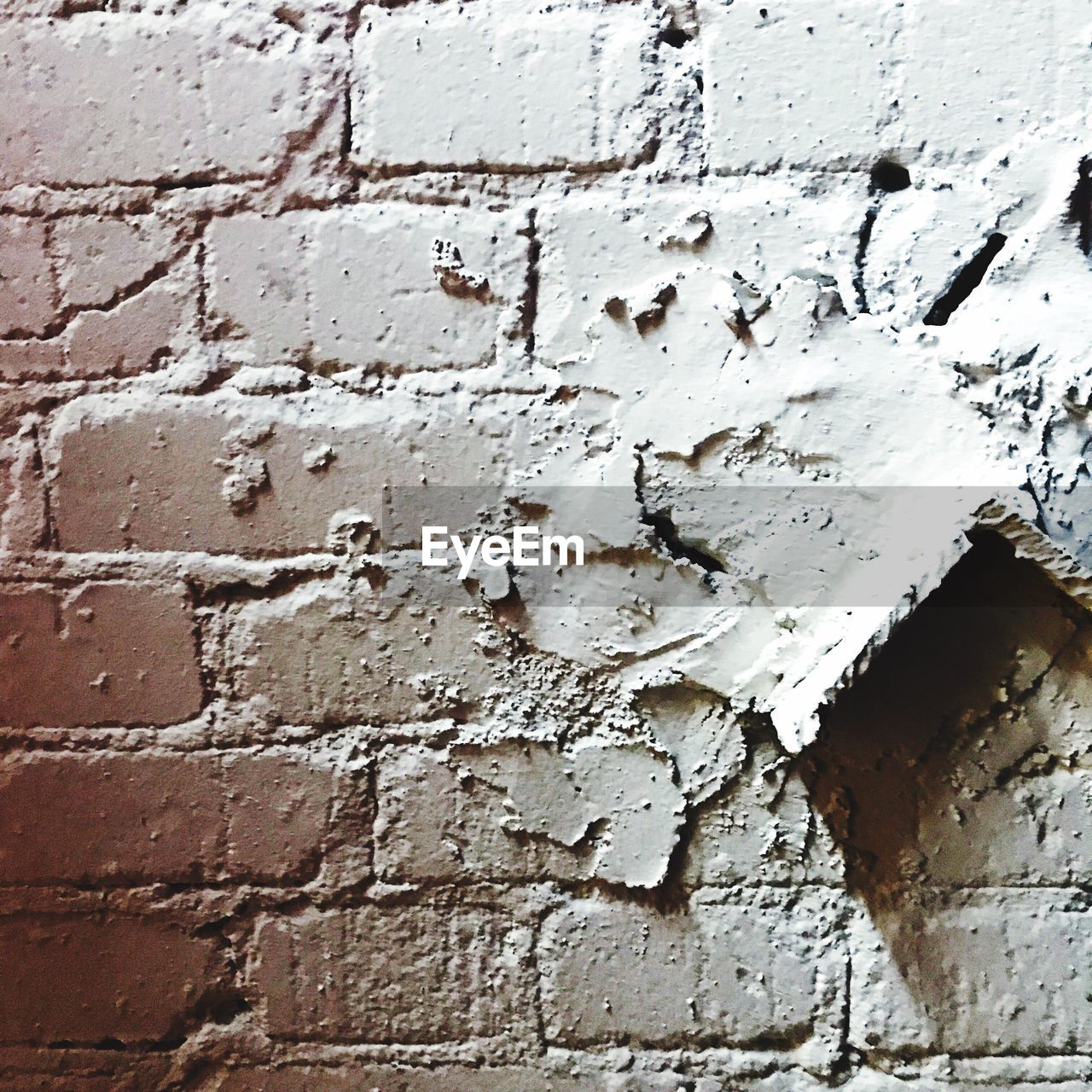 wall - building feature, white color, built structure, brick wall, day, full frame, paint, weathered, architecture, textured, close-up, no people, backgrounds, outdoors