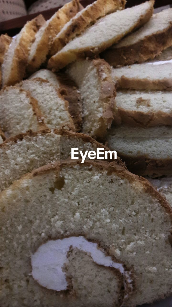food and drink, bread, food, baked, indoors, freshness, sweet food, no people, close-up, bakery, ready-to-eat, dessert, loaf of bread, day