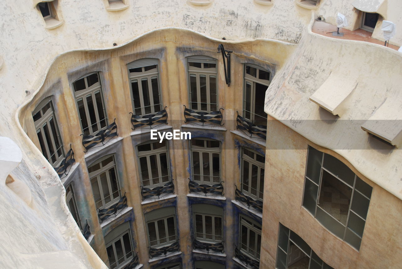 architecture, building exterior, built structure, window, outdoors, day, no people, close-up
