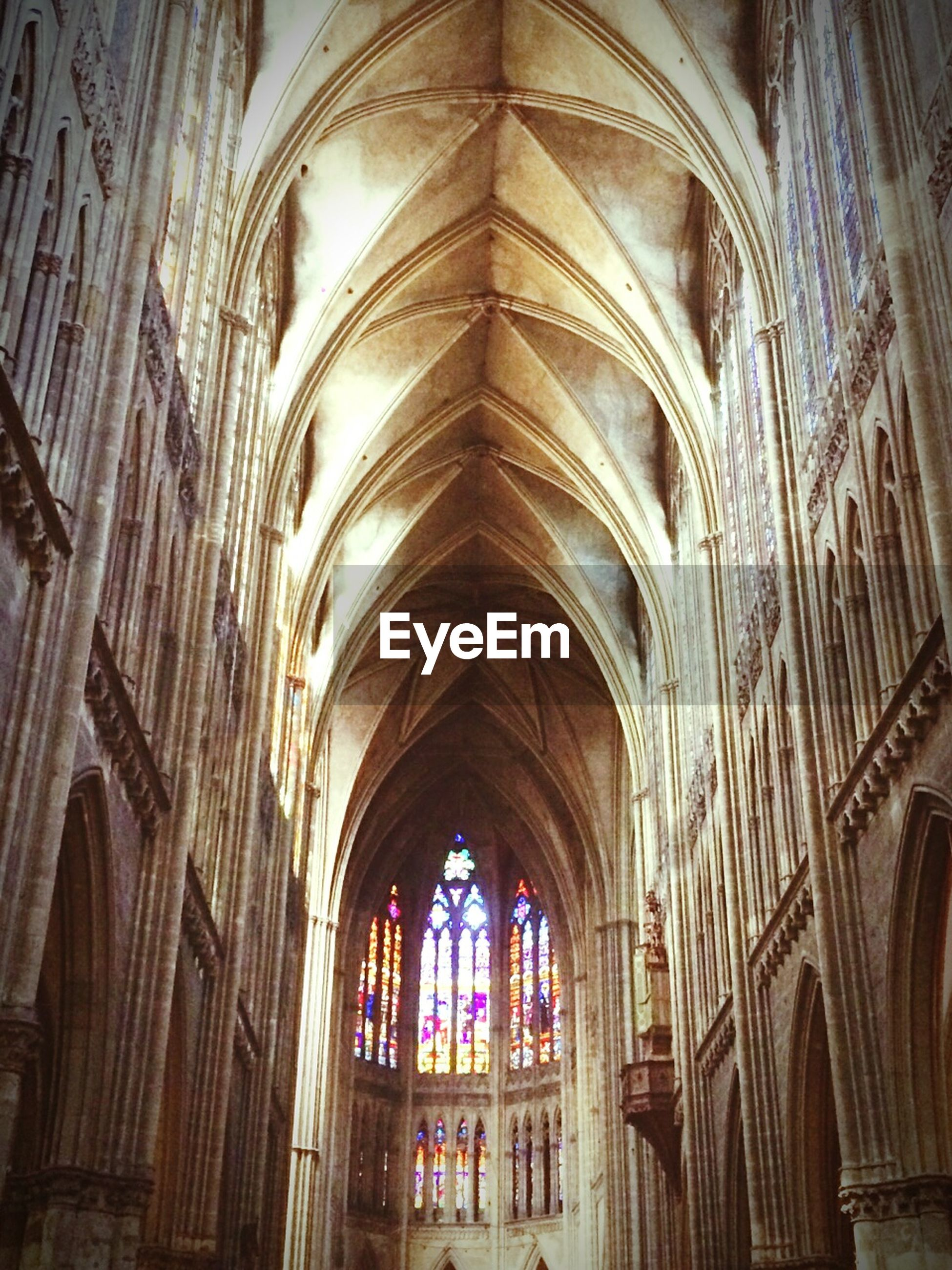 place of worship, religion, architecture, spirituality, built structure, history, window, arch, indoors, day, no people