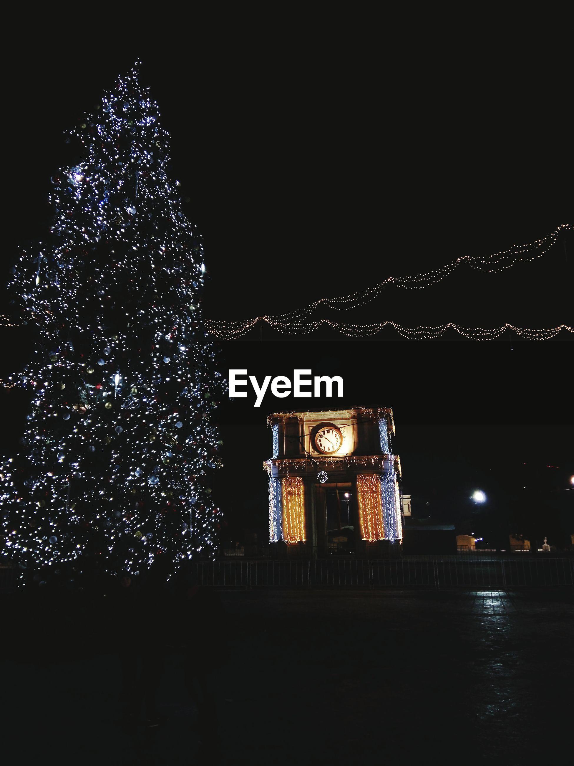 night, sky, no people, illuminated, christmas, travel destinations, celebration, christmas lights, christmas decoration, vacations, outdoors, christmas tree, astronomy
