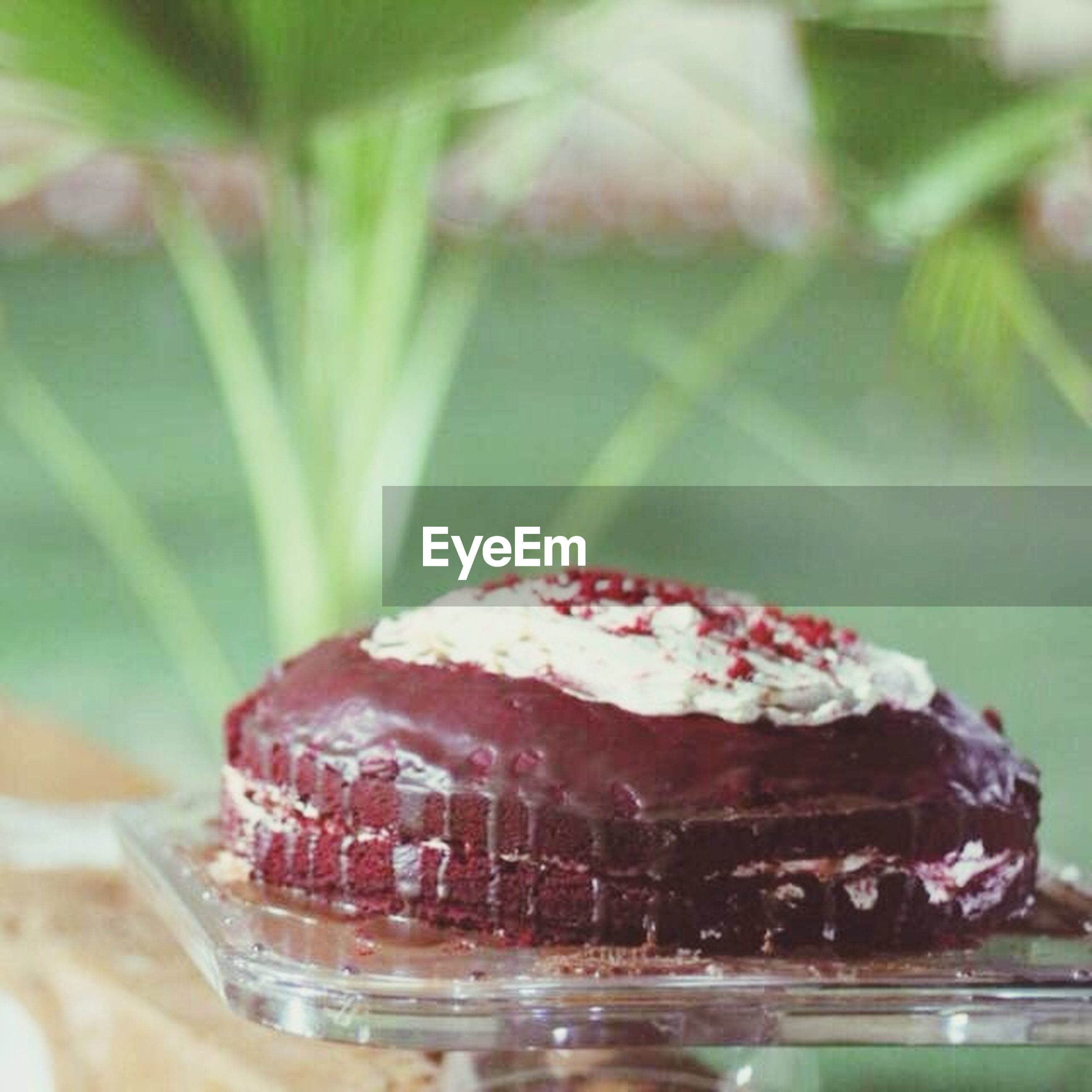 food and drink, freshness, close-up, sweet food, food, indulgence, dessert, focus on foreground, ready-to-eat, unhealthy eating, still life, indoors, cake, pink color, temptation, red, table, no people, serving size, selective focus