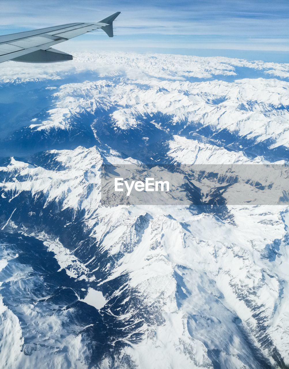 air vehicle, airplane, scenics - nature, flying, beauty in nature, aerial view, transportation, no people, aircraft wing, mode of transportation, travel, landscape, nature, day, cold temperature, sky, winter, tranquil scene, mountain, snow, snowcapped mountain, outdoors, aerospace industry