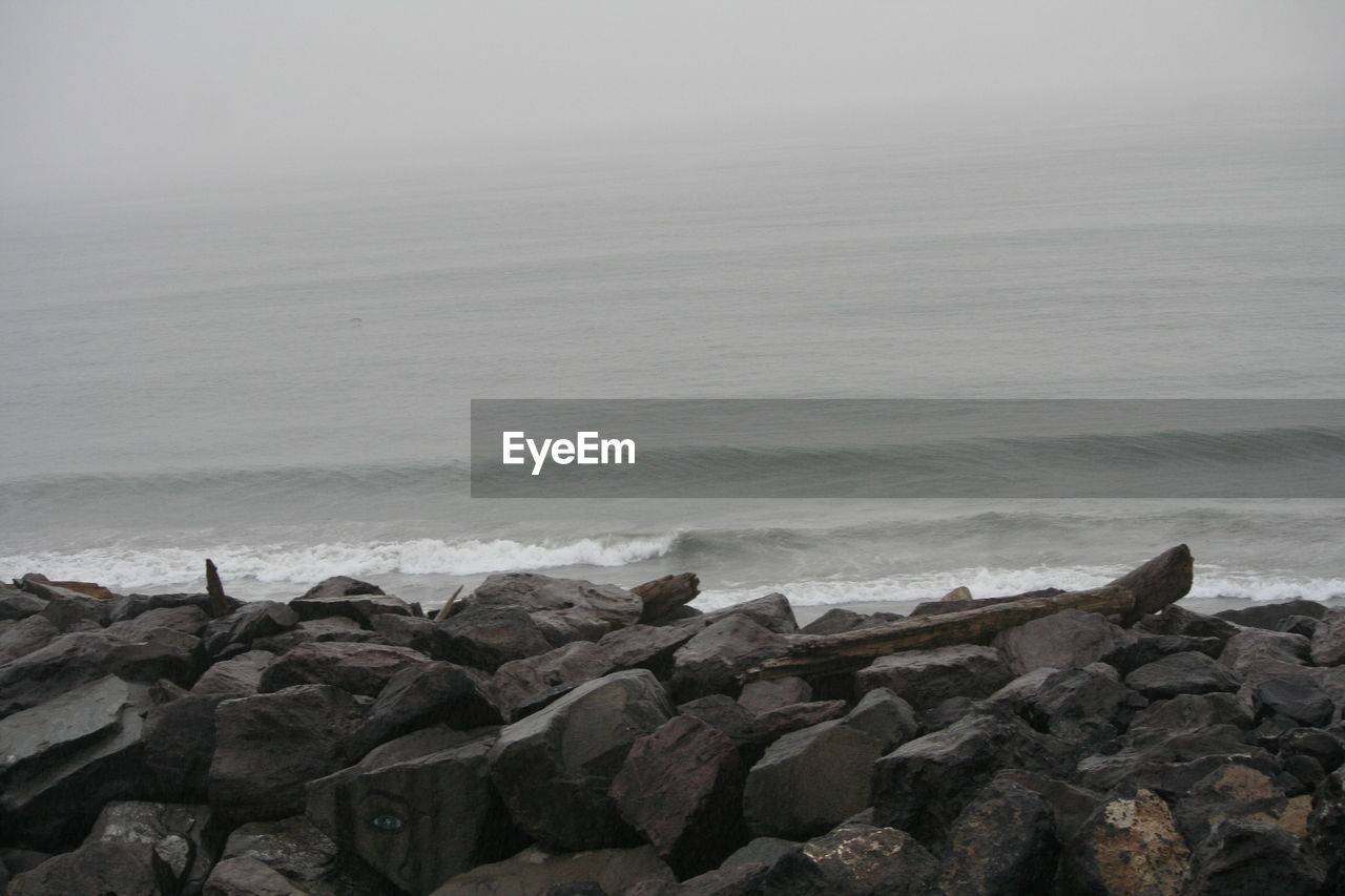 water, sea, rock - object, nature, beauty in nature, wave, day, pebble, no people, beach, outdoors, pebble beach