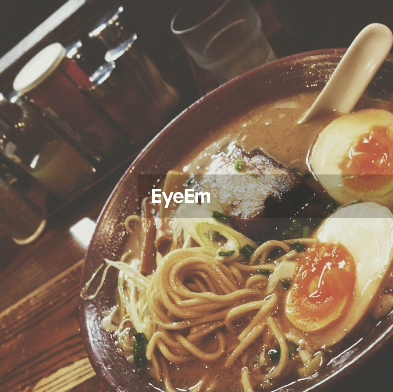 food and drink, food, noodles, freshness, indoors, bowl, noodle soup, healthy eating, ready-to-eat, no people, serving size, spaghetti, soup, plate, table, slice, close-up, meal, cooked, italian food, day