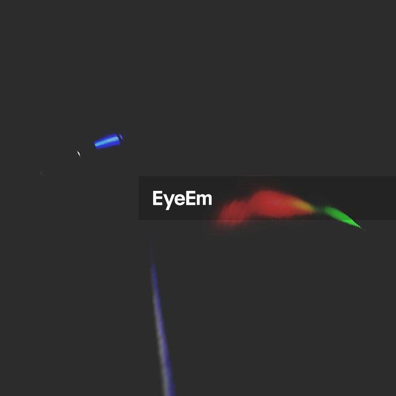 no people, illuminated, night, technology, black background, indoors, close-up