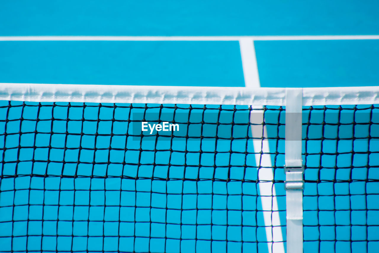 Full frame shot of swimming pool