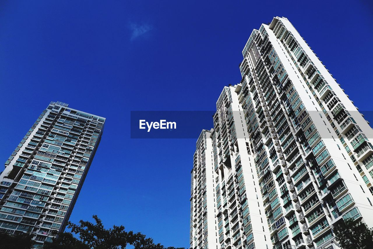 Tall Residential Buildings