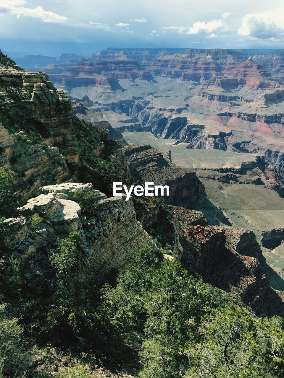 Photo taken in Grand Canyon, United States