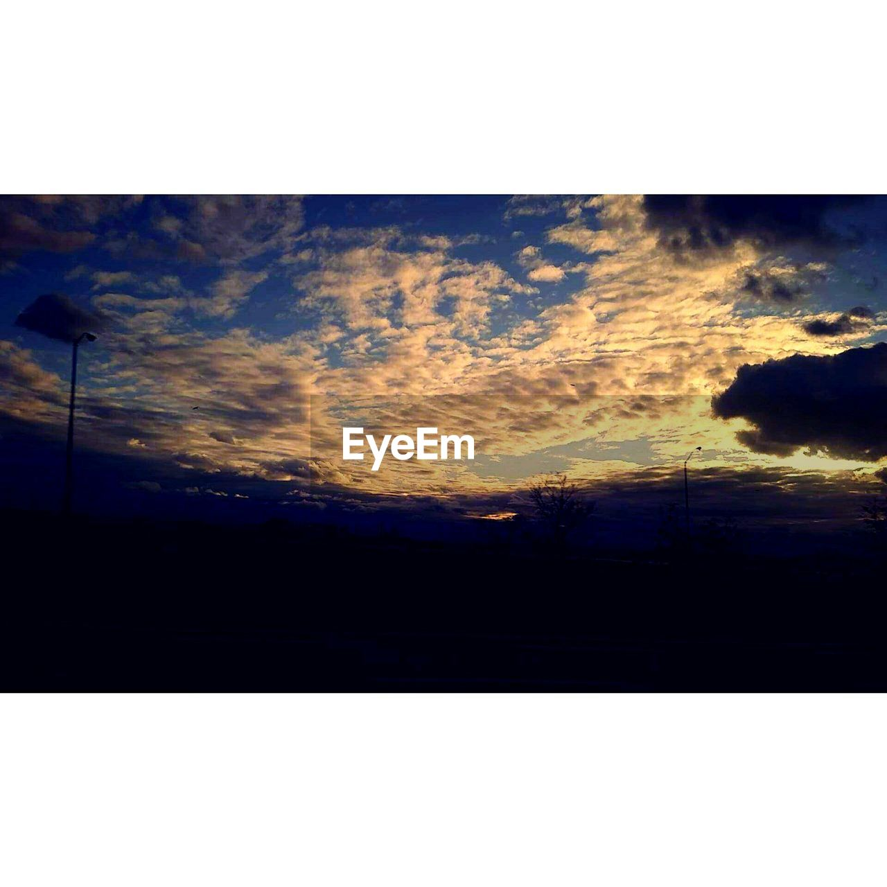 sunset, sky, nature, scenics, no people, silhouette, beauty in nature, cloud - sky, tranquility, tranquil scene, outdoors, day