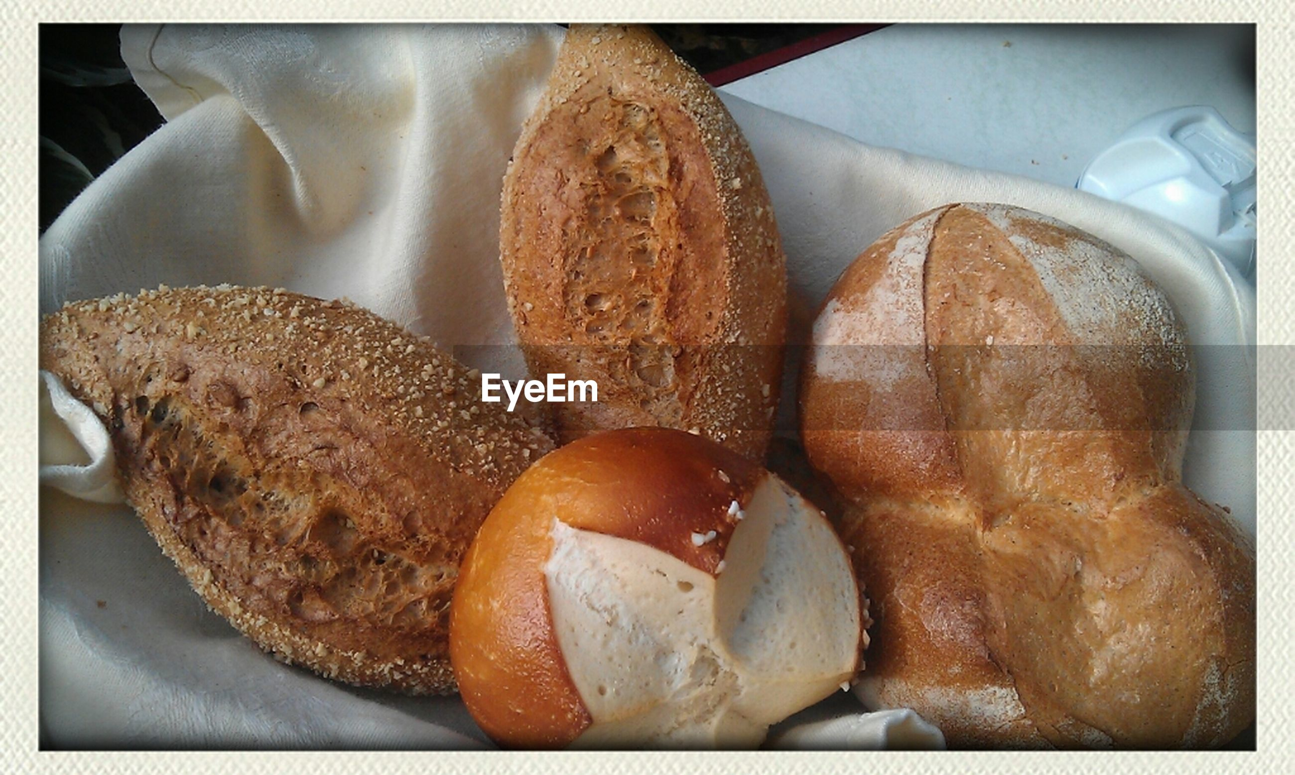 food and drink, food, transfer print, freshness, indoors, auto post production filter, ready-to-eat, still life, healthy eating, close-up, bread, plate, high angle view, meal, indulgence, breakfast, no people, table, baked