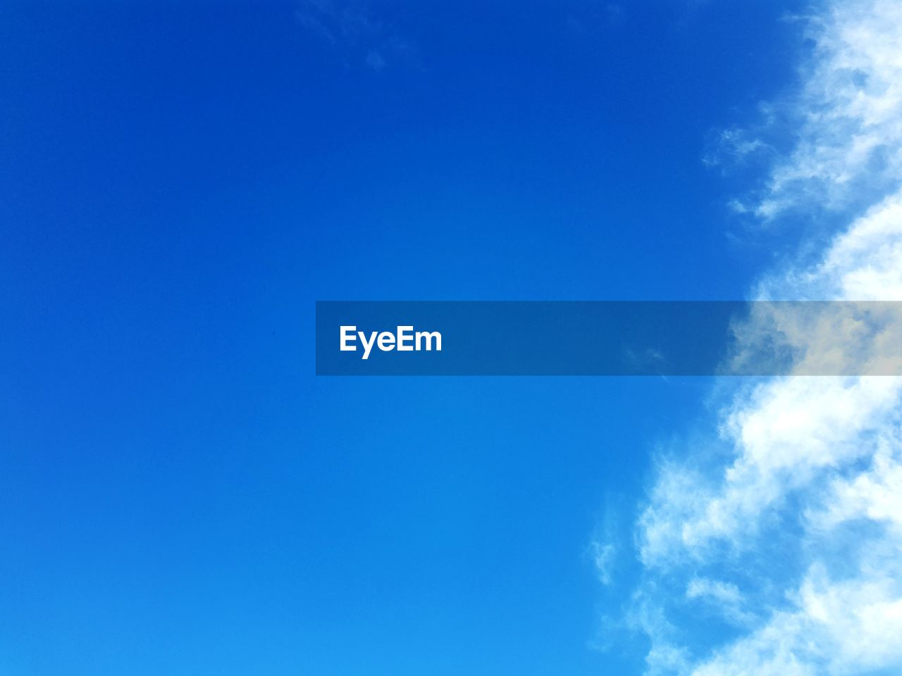 blue, low angle view, beauty in nature, nature, sky, day, no people, sky only, outdoors, backgrounds, tranquility, tranquil scene, scenics, cloud - sky