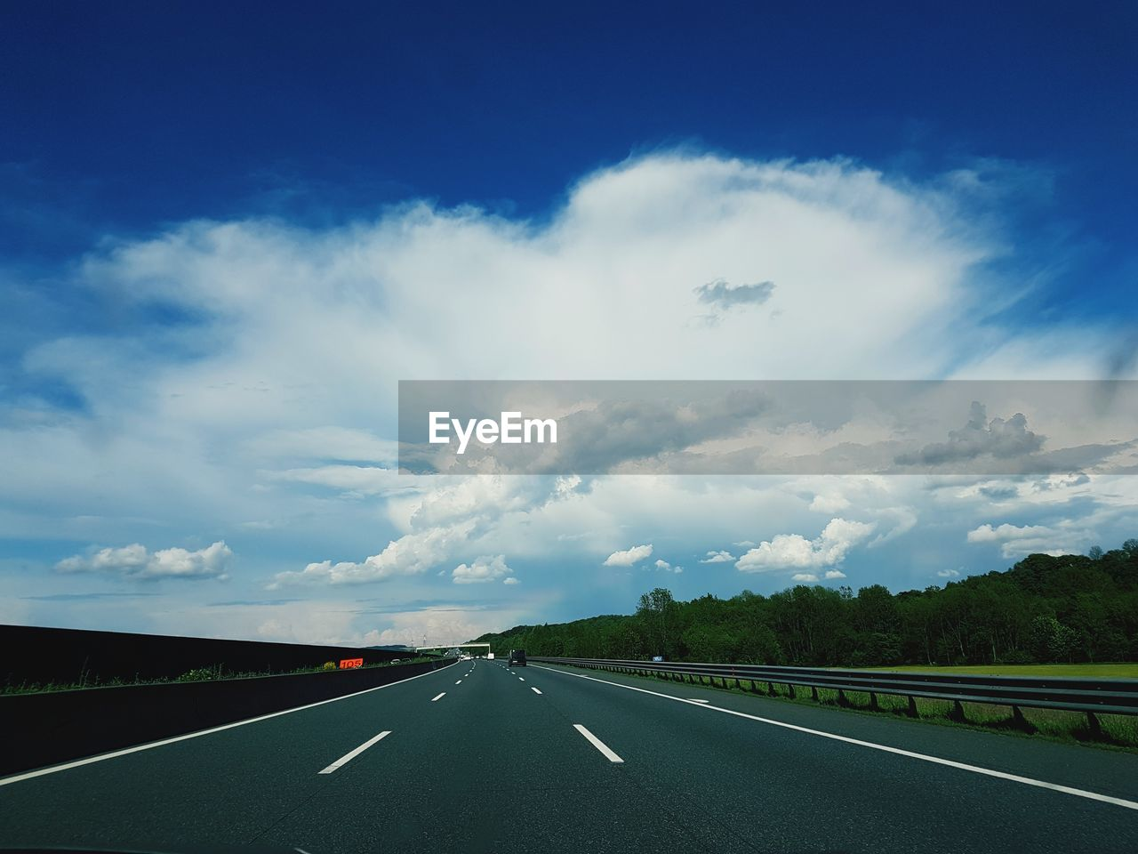 the way forward, road, transportation, sky, road marking, cloud - sky, day, outdoors, dividing line, no people, scenics, nature