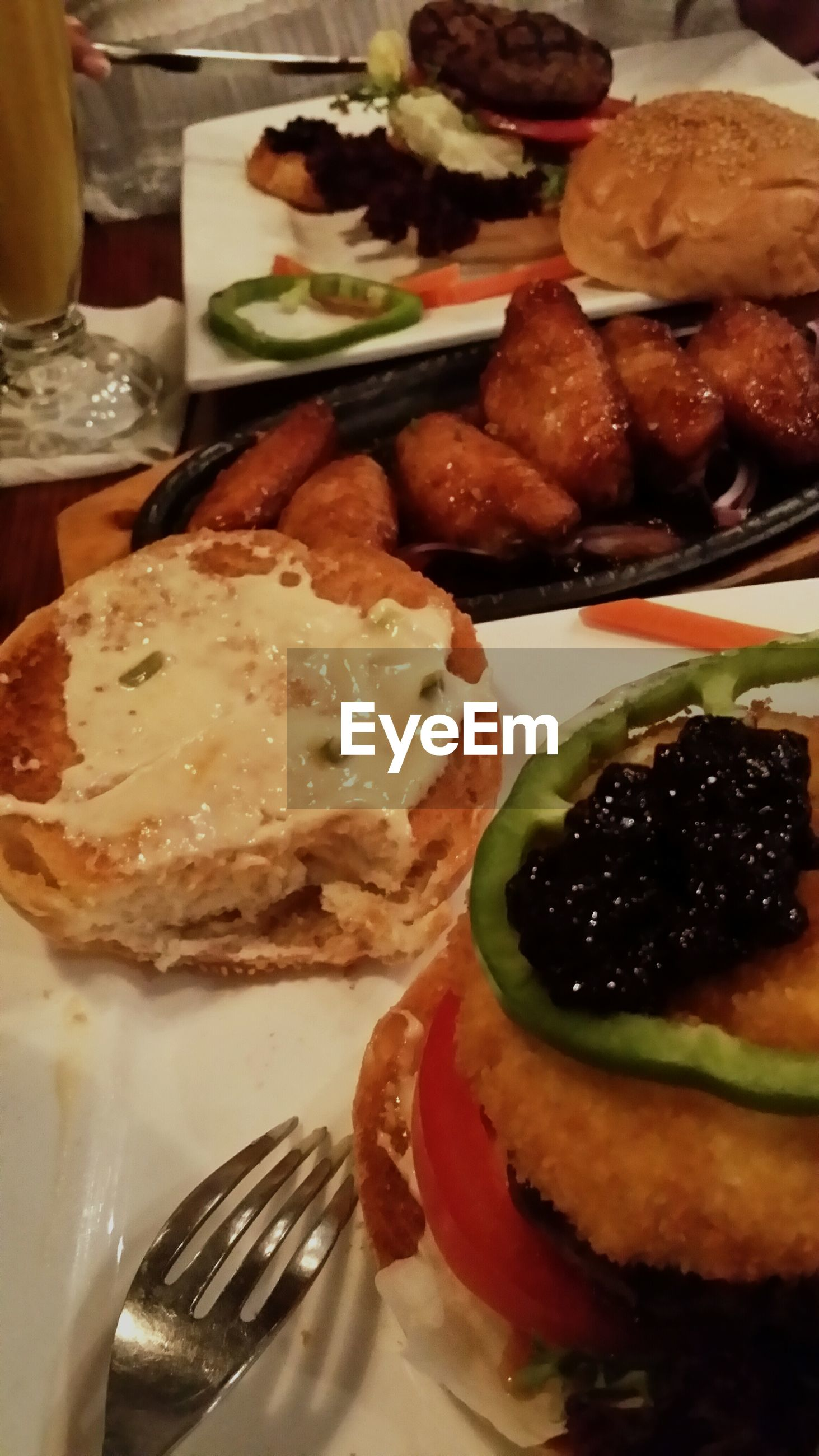 food and drink, food, indoors, ready-to-eat, freshness, plate, still life, indulgence, unhealthy eating, close-up, serving size, table, sweet food, meal, temptation, dessert, meat, high angle view, slice