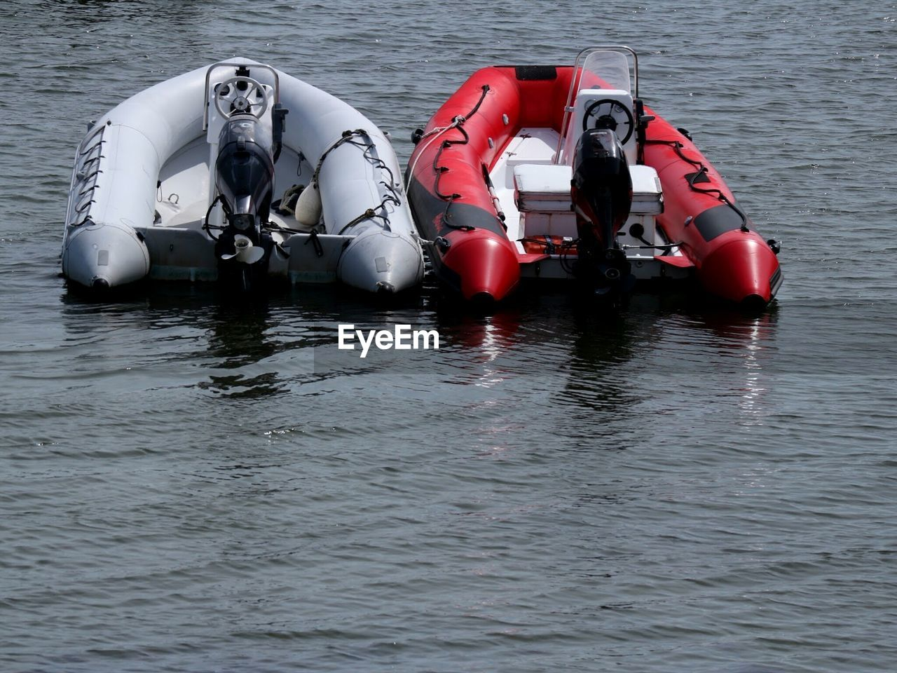 water, nautical vessel, waterfront, transportation, day, outdoors, inflatable raft, no people, sea, nature, swan, jet boat