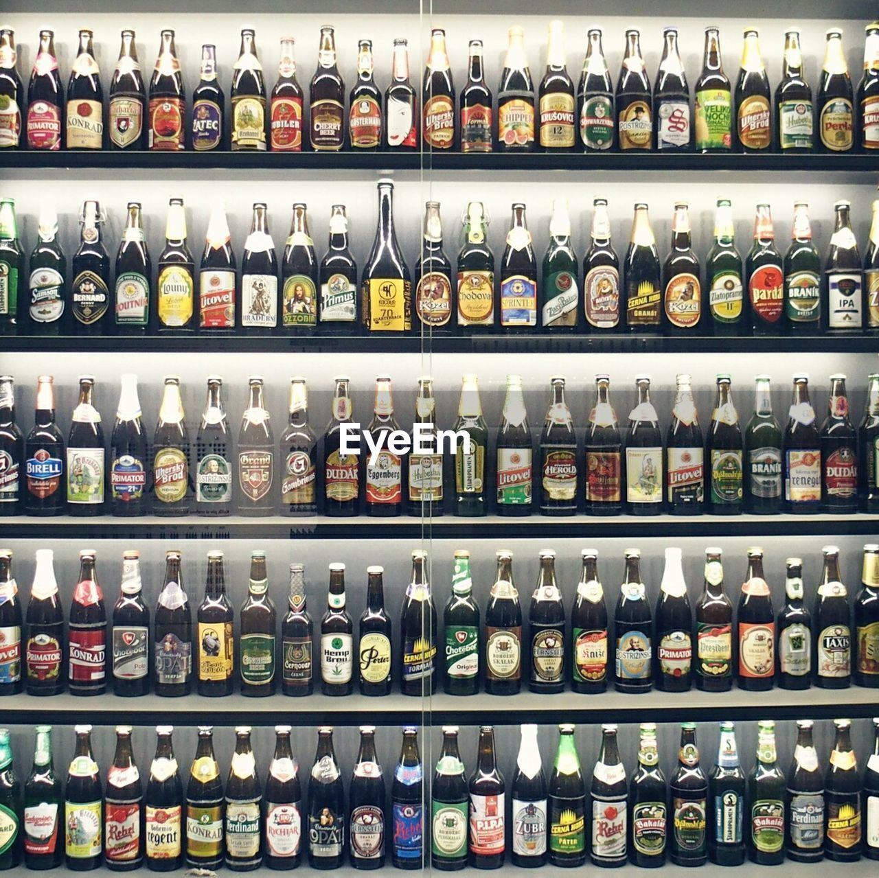 choice, variation, large group of objects, arrangement, in a row, abundance, side by side, container, order, bottle, collection, multi colored, no people, shelf, food and drink, refreshment, retail, drink, alcohol, sale, retail display, consumerism
