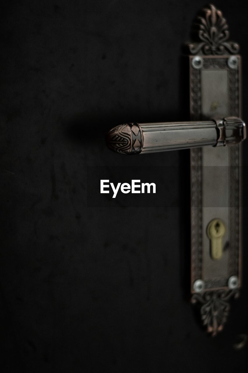 close-up, metal, no people, safety, indoors, security, lock, selective focus, smoking issues, focus on foreground, protection, door, animal, day, animal themes, entrance, keyhole, one animal, cigarette