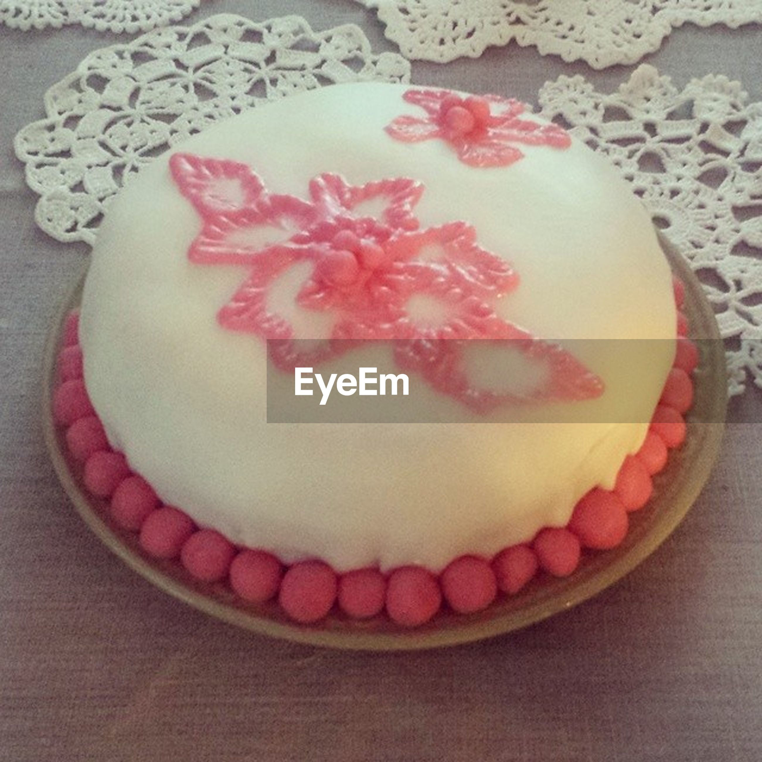 indoors, food and drink, sweet food, freshness, still life, dessert, food, indulgence, table, unhealthy eating, ready-to-eat, cake, close-up, high angle view, temptation, plate, heart shape, decoration, no people, chocolate