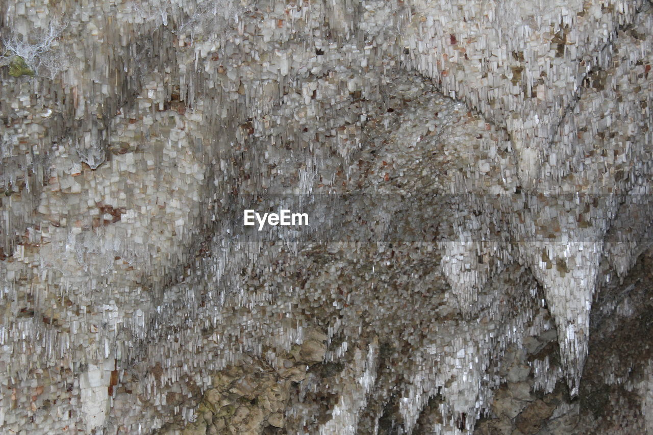 textured, rock - object, rough, backgrounds, nature, full frame, no people, close-up, marble, outdoors, architecture, day